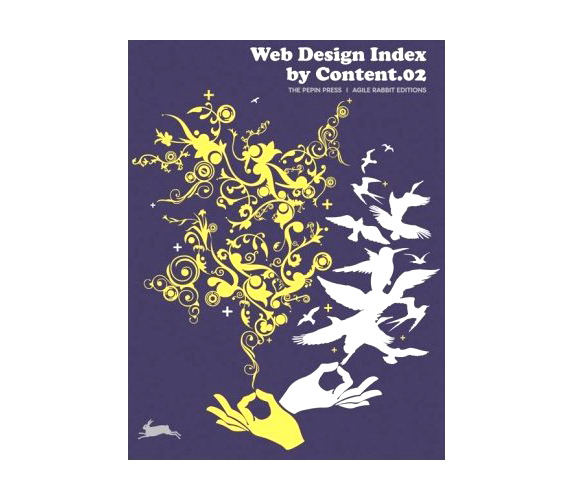 Web Design Index by Content.02 #1
