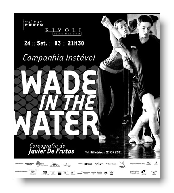 Wade In The Water #2