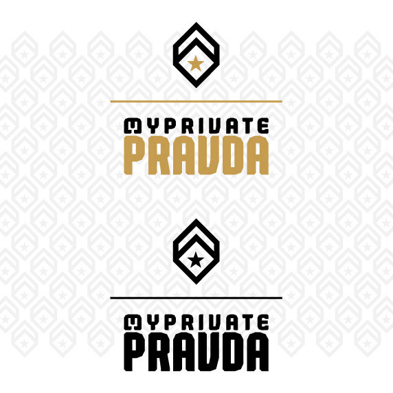 My Private Pravda #1