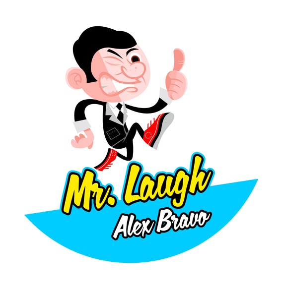 Mr. Laugh #1