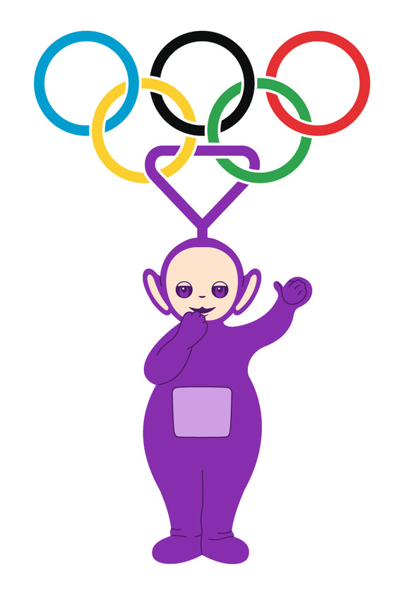 Olympic Games #1