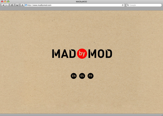 MAD by MOD #4